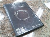 BETHESDA SOFTWORKS PC Game THE ELDER SCROLLS ONLINE